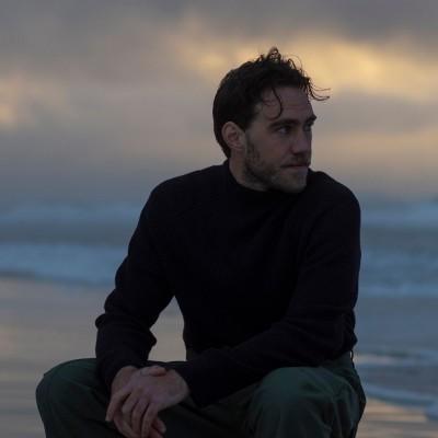 Photo of Matt Corby