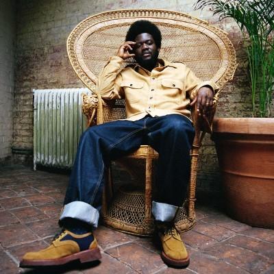 Photo of Michael Kiwanuka