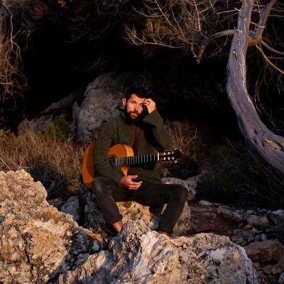 Photo of Nick Mulvey