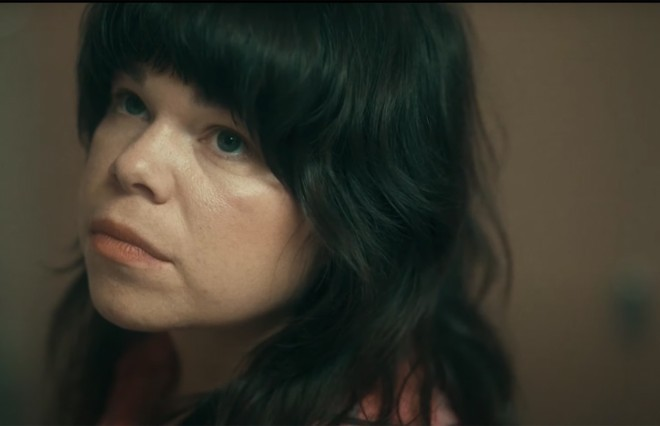Samantha Crain directs the brand new video for her track 'Pick Apart'