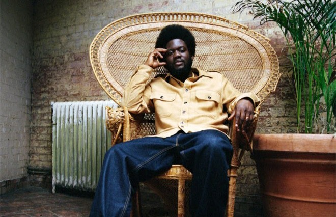 'Beautiful Life' by Michael Kiwanuka is out now