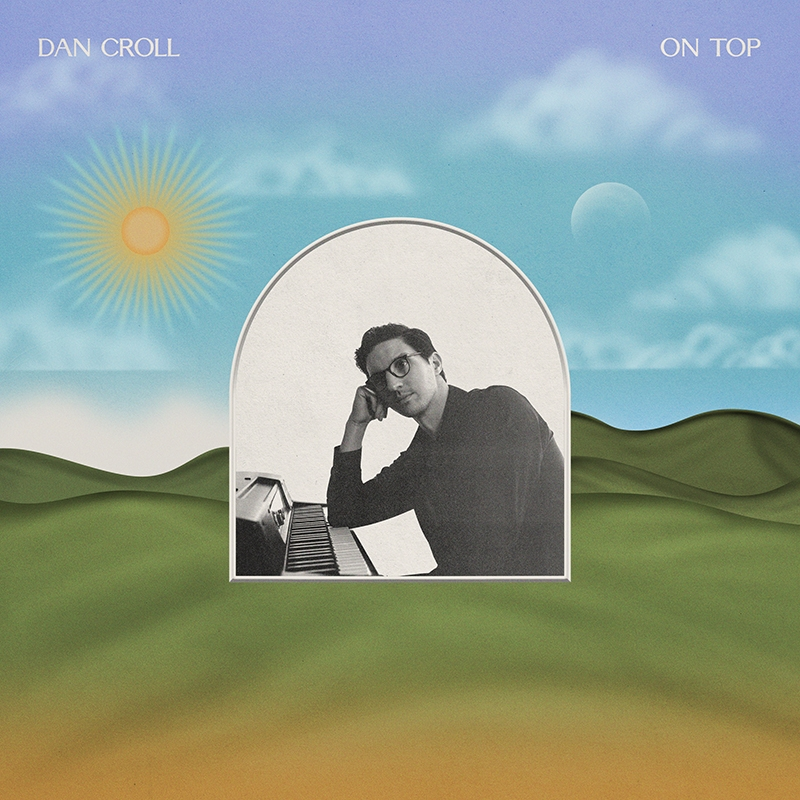 On Top EP Release Artwork