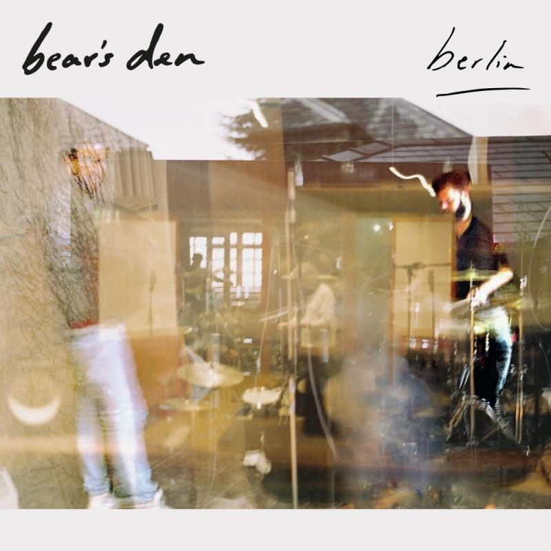 Berlin Release Artwork