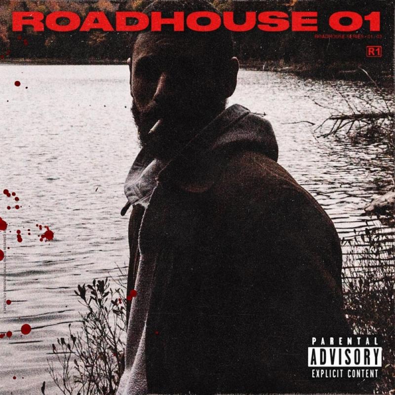 Roadhouse 01 Release Artwork