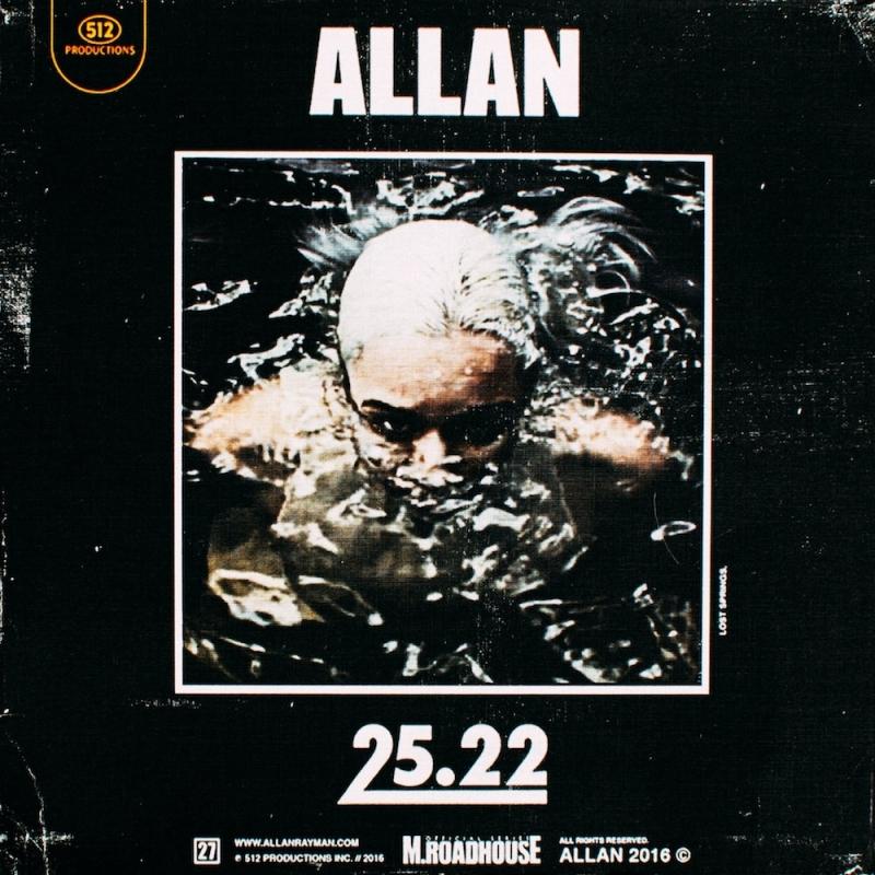 25.22 Release Artwork