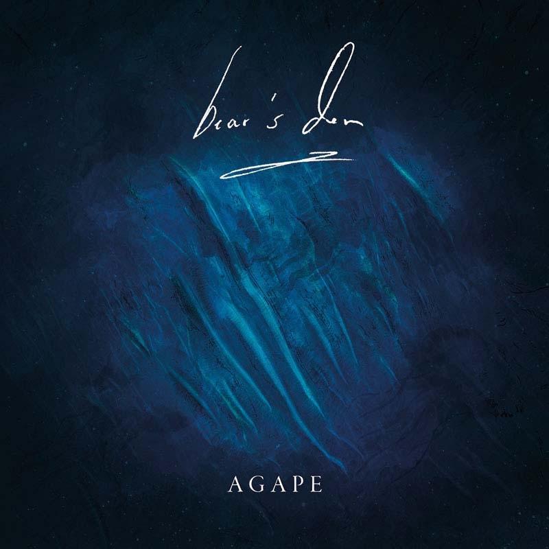 Agape Release Artwork