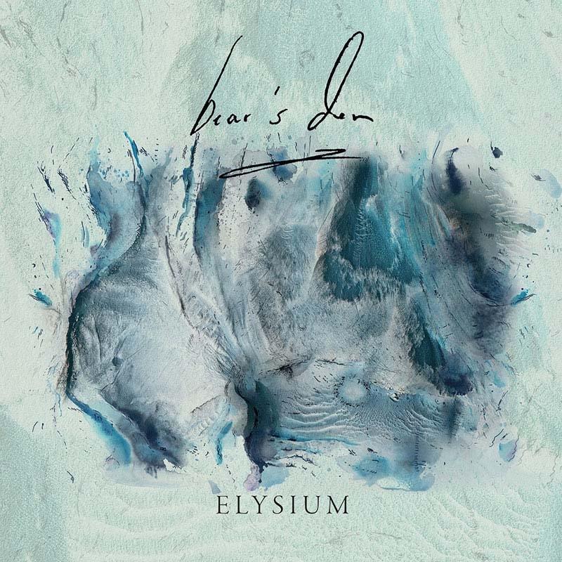 Elysium Release Artwork