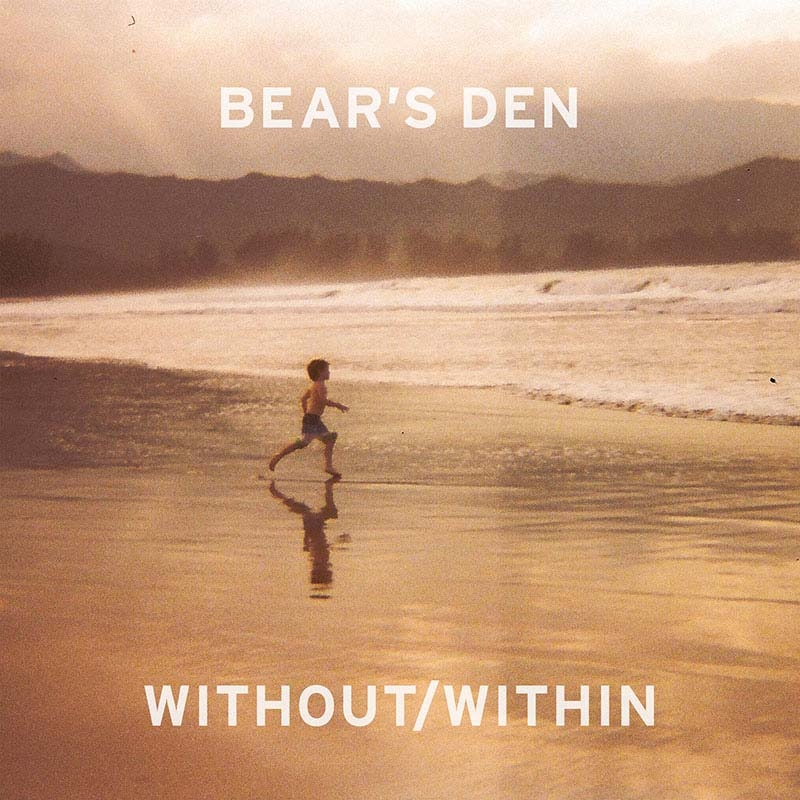 Without / Within Release Artwork