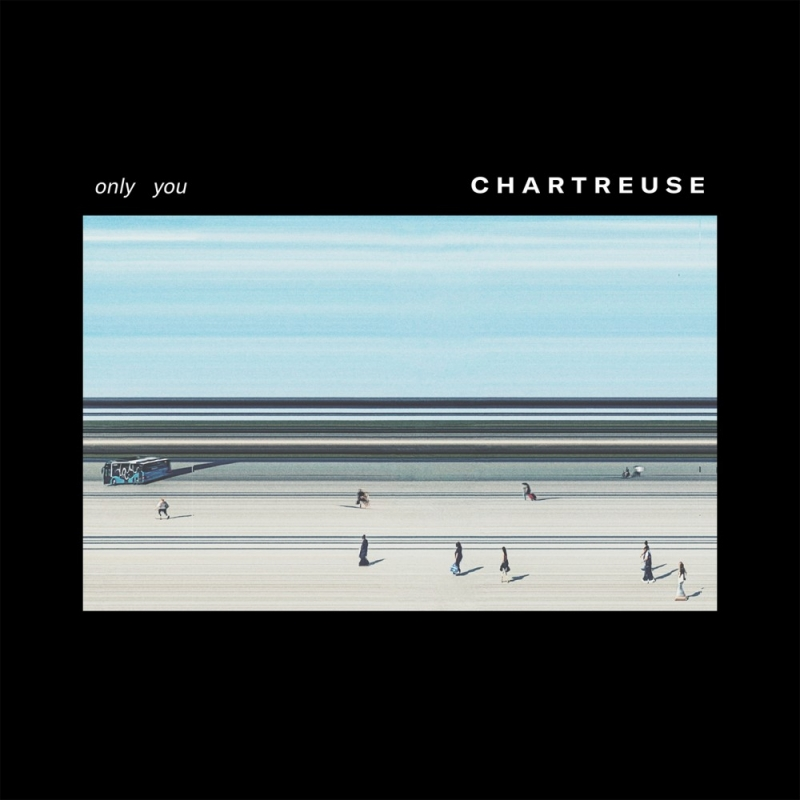 Only You Release Artwork