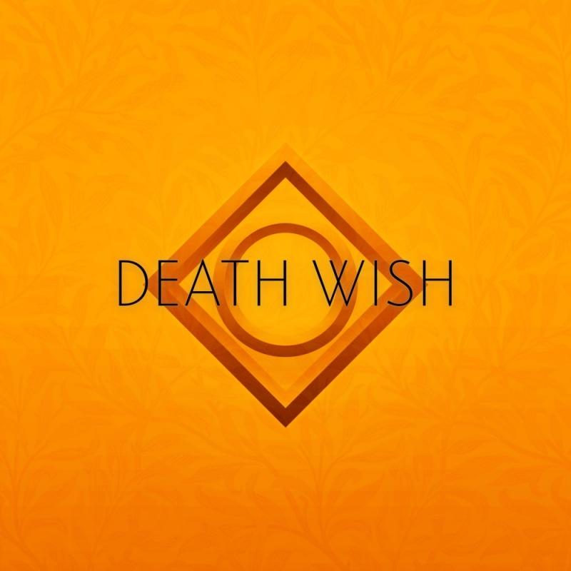 Death Wish Release Artwork