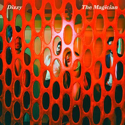 The Magician Release Artwork