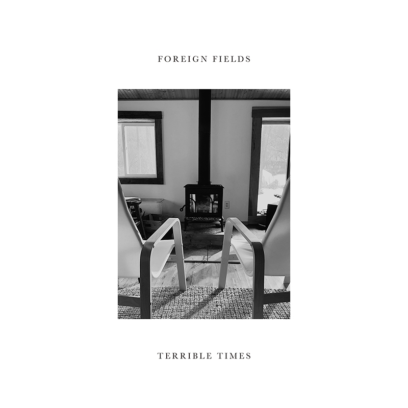 Terrible Times Release Artwork