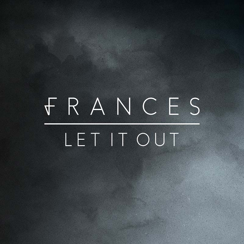 Let It Out Release Artwork