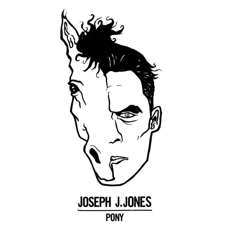 Pony Release Artwork
