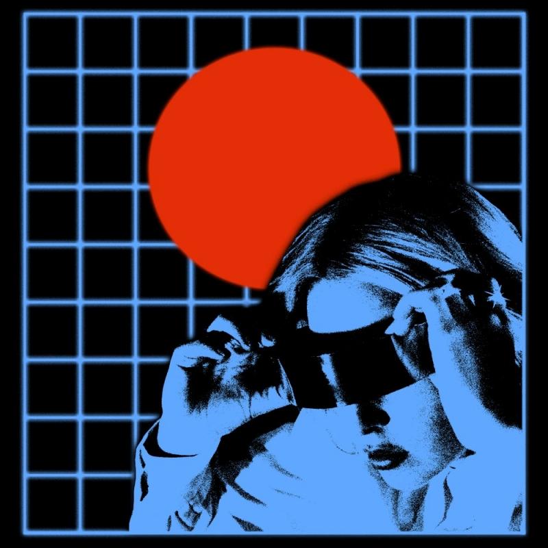 Scream Drive Faster (Teddy Geiger Remix) Release Artwork