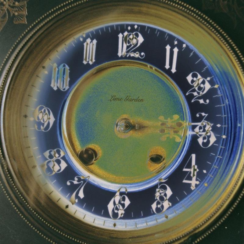Clockwork Release Artwork