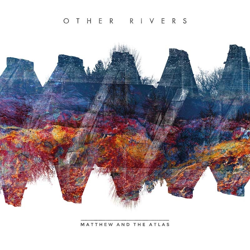 Other Rivers Release Artwork