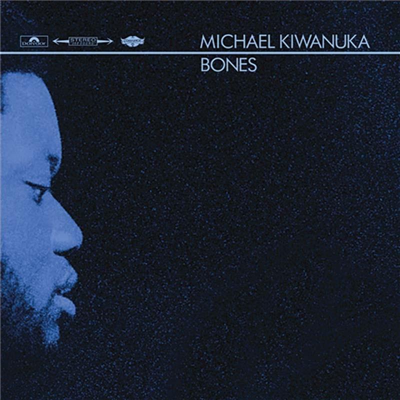 Michael Kiwanuka Release Artwork