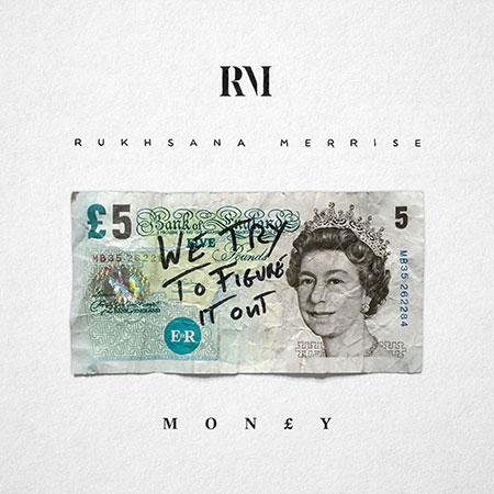 Money Release Artwork