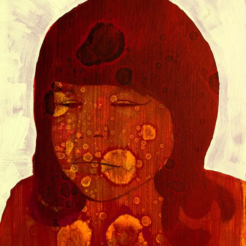 Malachi, Goodbye Release Artwork