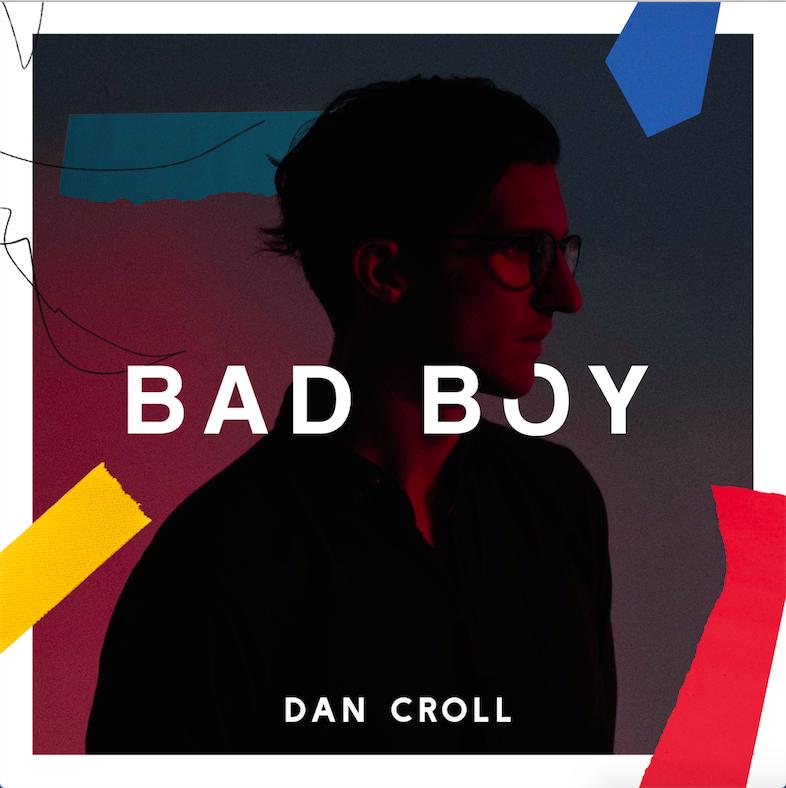 Bad Boy Release Artwork