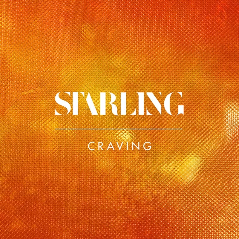Craving Release Artwork