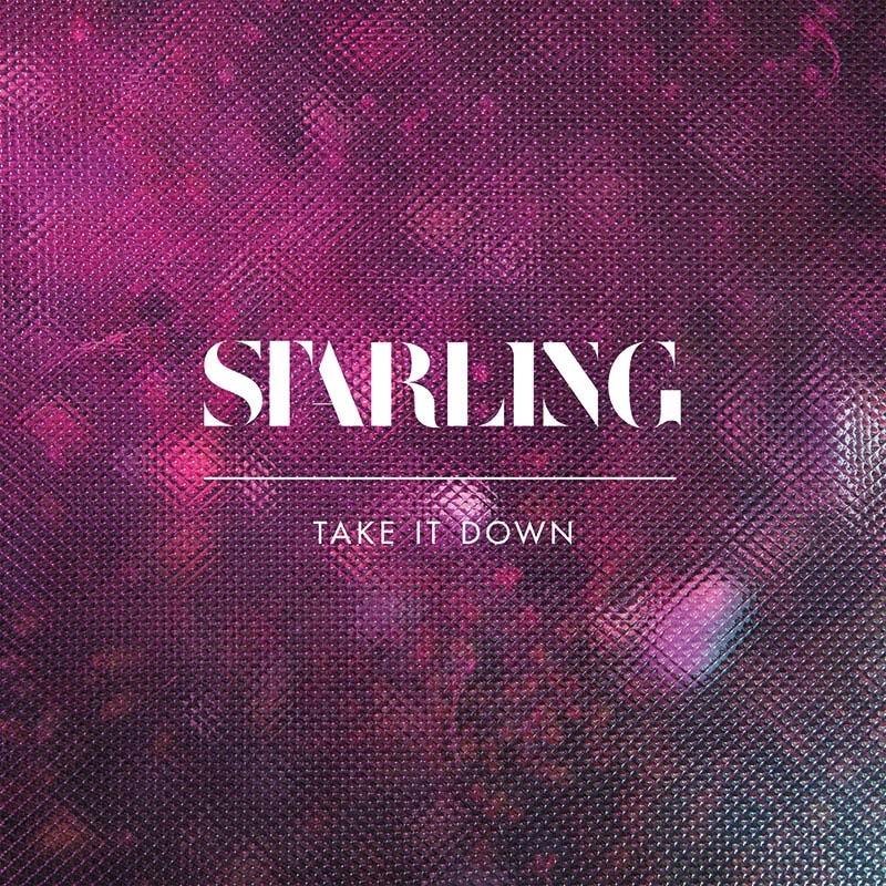 Take It Down Release Artwork