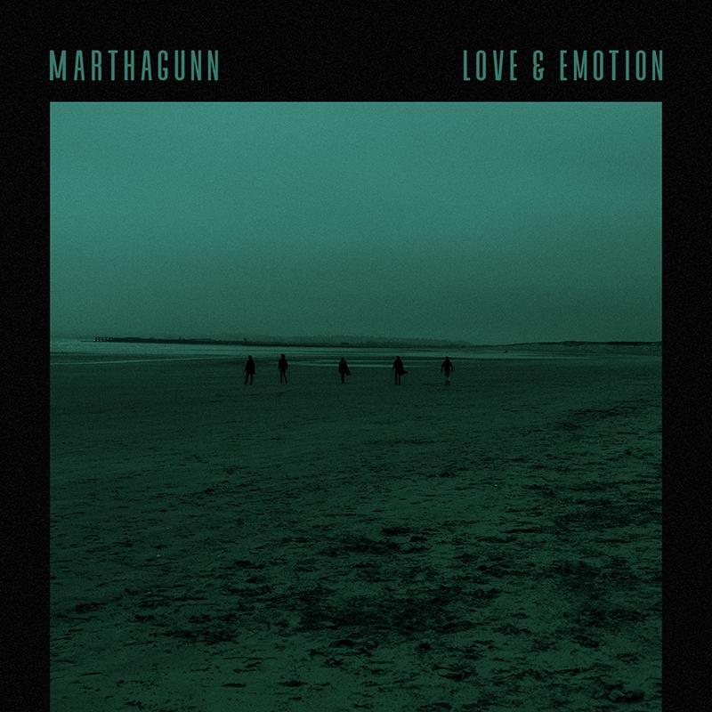 Love & Emotion Release Artwork