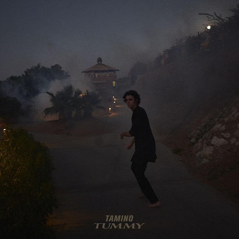 Tummy Release Artwork