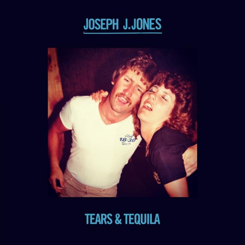 Tears & Tequila Release Artwork