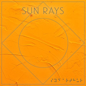 Sun Rays Release Artwork
