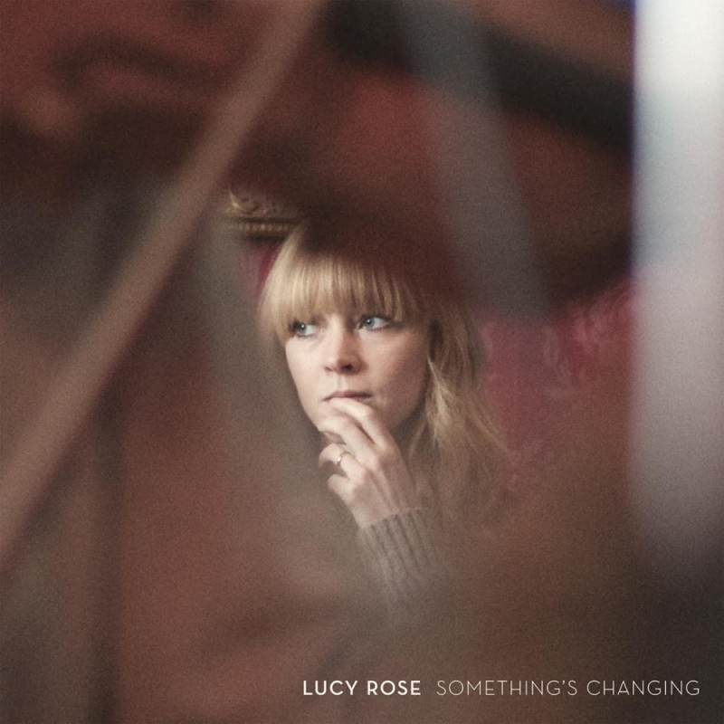Something's Changing Release Artwork