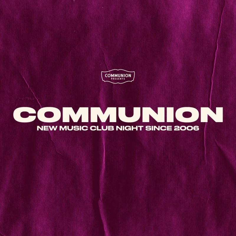 Photo: October Communion